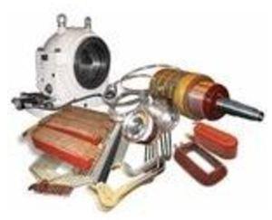 Parts Super Center 4001A5914AMG01 FAN