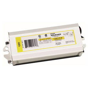 Philips Advance LPL59M Magnetic Ballast 1-Lamp 120V