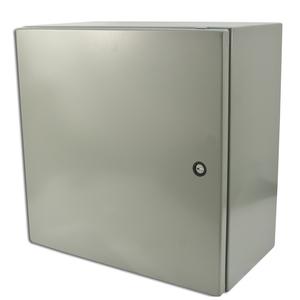 "nVent Hoffman CSD603612 Wall Mount Enclosure, NEMA 4/12, Concept Style, 60"" x 36"" x 12"""