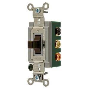 Hubbell-Wiring Kellems HBL1388 TOG, 30A 120/277V, DPDT