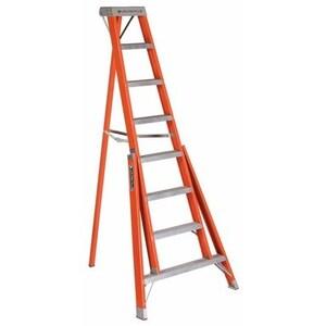 Louisville Ladders FT1008 TPIA FG TRIPOD LAD-8'