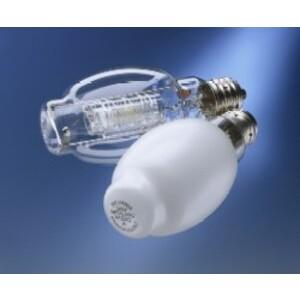 SYLVANIA MP250/PS/BU-ONLY Metal Halide Lamp, Pulse Start, BT28, 250W, Clear