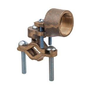 NSI Tork EG-7 Ground Clamp HD 1/2-1 - 3/4 Hub