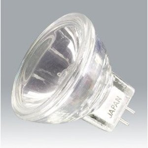 Candela JCR/M6V-15W/FG Halogen Lamp, MR11, 15W, 6V