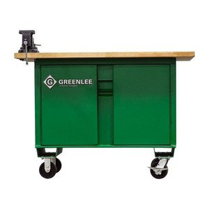 Greenlee 3548SLS GRN 3548SLS BOX, TRAINING CENTER 36