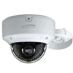 Speco Technologies VLDT6M HD TVI 2MP IR MOTORIZED DOME CAMERA WITH JUNCTION BOX