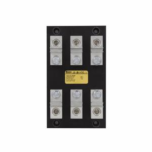 Eaton/Bussmann Series 1B0048 BUSS 1B0048 BUSS FUSEBLOCK CLASS H