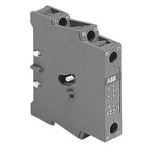 ABB VE5-1 Mechanical/Electrical Interlock