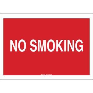 25110 NO SMOKING SIGN