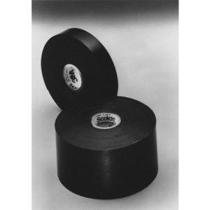 """3M 130-1X10FT Linerless Rubber Tape 1"""" X 10'"""