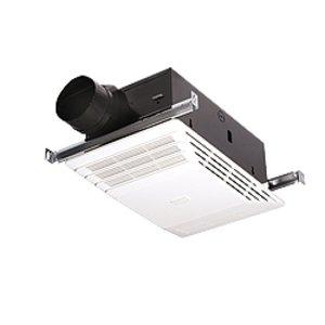 Broan 658 Broan 658 Heater/fan,broan,70 Cfm,1