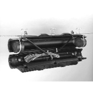J10347 2 INCH 2-PORT AERIAL END CAP