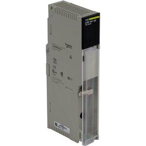 Square D 140CRP93100 RIO HEAD S908 1CH