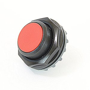 ABB G1MP1-10R Abb G1mp1-10r 30mm Pb,mom,flush,red