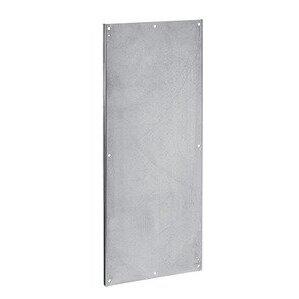 Hoffman A72P48F1G Panel, 60.00X44.00