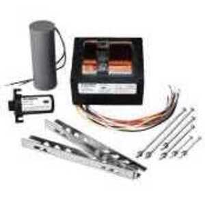 SYLVANIA LU400/MULTI-KIT Magnetic Core & Coil High Pressure Sodium Ballast, 400 Watts, 120-277 Volt