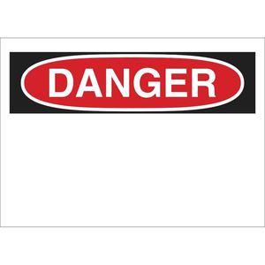 25360 DANGER HEADER