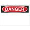 25361 DANGER HEADER