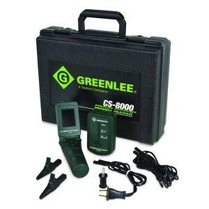 Greenlee CS-8000 Seeker Wire Tracer