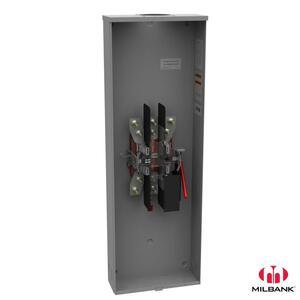 Milbank U1079-R-5T9 320A 5T RL STUD HD