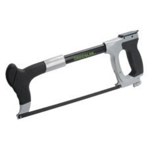"Greenlee 333-1218 Bimetal Hacksaw Blade, 12"", TPI: 18, 5-Pack"
