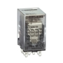 8501RS14V20 4 POLE RELAY 120V