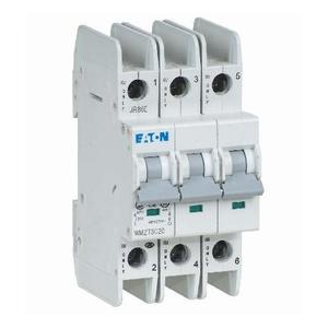 Eaton WMZT3C20 Has Been Replaced by Eaton FAZ-C20/3-NA