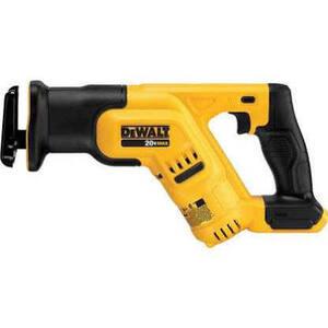 DEWALT DCS387B 20V Cordless Reciprocating Saw