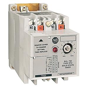 Allen-Bradley 700-RTC10110U24 AB 700-RTC10110U24 SOLID STATE