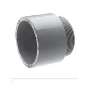 "Ipex 077021 1/2"" PVC TERMINAL ADPT SCEPTER"