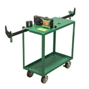 Greenlee GLSSKIT001 Shear 30T Kit Station