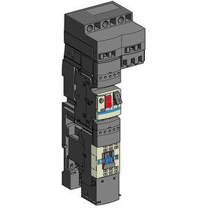 Square D LAD311 MOUNTING BRACKET IEC CONTACTORS