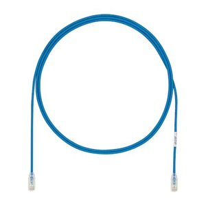 Panduit UTP28X13 Cat 6A 28AWG UTP Patch Cord, CM/LSZH, Of