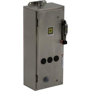 Square D 8538SEW11V02S COMBO STR 600VAC