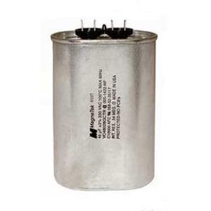 Damar 02714A Capacitor, HID, 24 MFD, 480V
