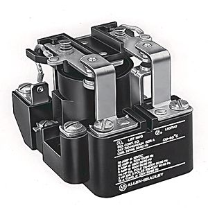 Allen-Bradley 700-HG45Z12 POWER RELAY