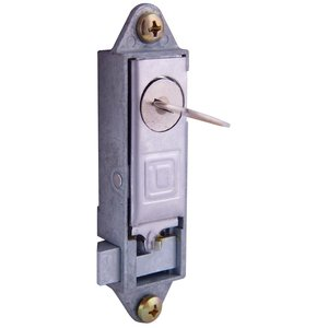 Square D PK4FL Load Center, Door Lock Kit, 300 - 400A, NEMA 1, TYPE QO