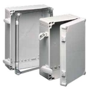 Hoffman Q6030PI Mounting Plate Fits 300x600mm