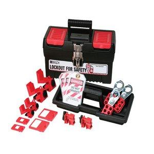 Brady 105963 Personal Breaker Lo Kit (no Padlocks)
