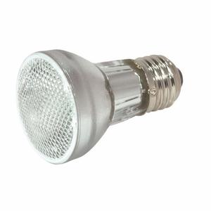 Satco S2300 Halogen Lamp, PAR16, 45W, 130V, NFL30