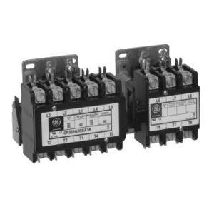 ABB CR355AD3BA1B Contactor, 40A, 3P, Reversing, 120VAC Coil *** Discontinued ***