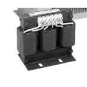 Allen-Bradley 1321-M670 Drives, Common Mode Choke, 670A, Guard Against Interference