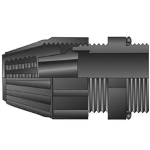Cooper Crouse-Hinds NCGB2234 3/4 NPT .64 TO .78 OD NONMETTALLIC STR C