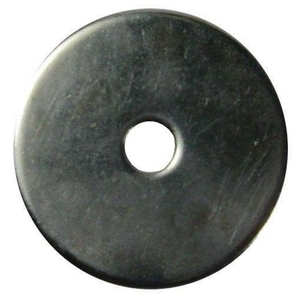 "Bizline R14114FW Fender Washer, 1/4"" x 1-1/4"", Steel"