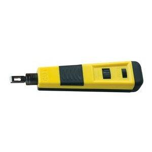 Klein VDV427-800-SEN Impact Punchdown Tool, Combo 66/110