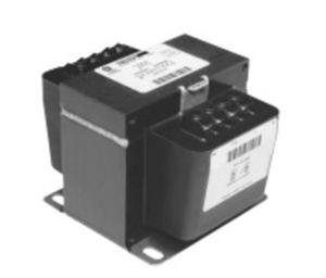 ABB 9T58K0501G37 Transformer, Industrial Control, 60VA, 480 Primary, 120 Secondary, Open