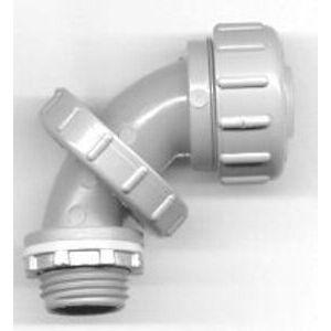 NMLT5090 1/2 90 DEG. SWIVEL N-MET CO