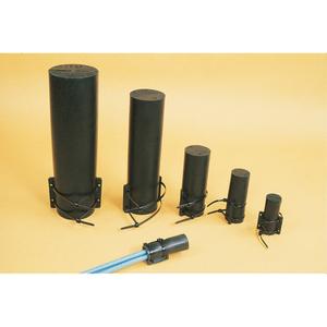 Thomas & Betts MSC8 Motor Lead Splice Insulator, 12 - 8 AWG, 600V