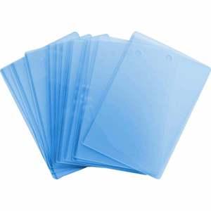 23328 BLUE LAMINATOR POUCHES