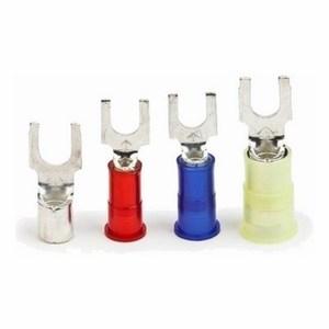 3M M10-6FBX Block Fork Nn-Insulated, 50/bottle